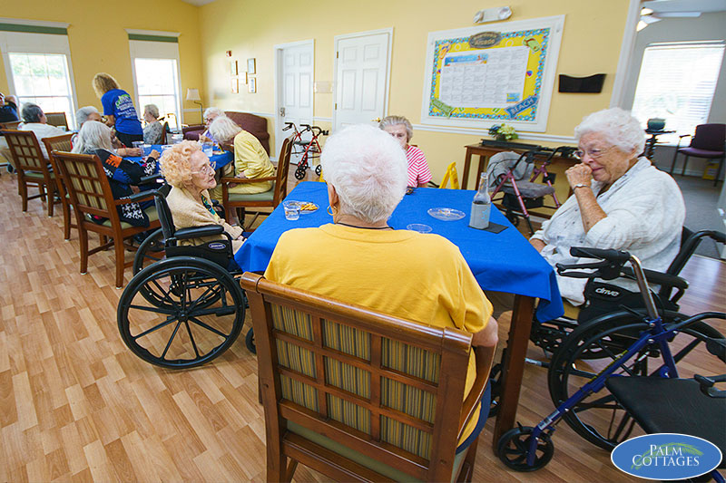 Aided Residing in enhanced comfort of Home – The Perfect Alternative For Seniors