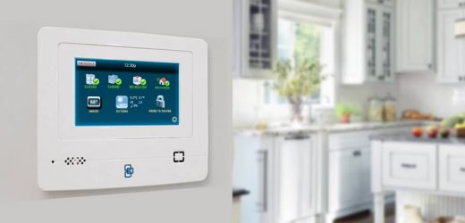 A Detailed Take A Look At Home Alarm Systems