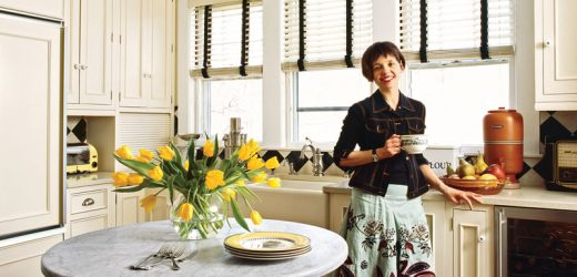 How You Can Live The Kitchen Connoisseur – Fun and easy