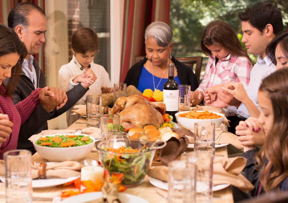 How you can Create Fun Family Traditions