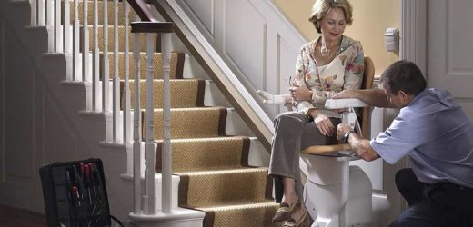 Everything You Need to Know About Installing a Stair Lift
