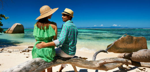 Honeymoon Travel Destinations For Adventurous Couples