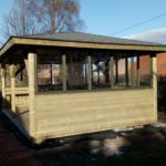 The Benefits Of A Gazebo For Your Business