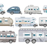 How Much RV Would You Need to Live in It Full-Time?