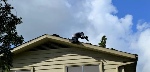 Roofing Experts Will Help You Get What You Want