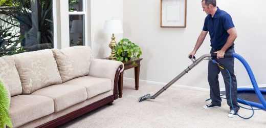 Top Reasons to Have Your Carpets Professionally Cleaned